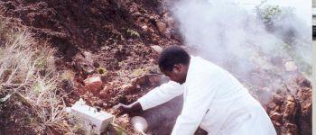Geochemistry Services